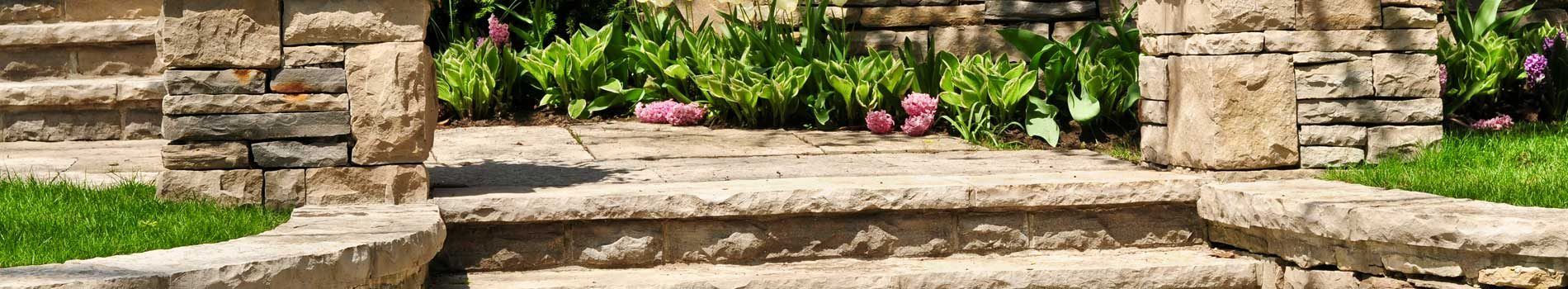 Natural Stone, Flagstone and Boulders