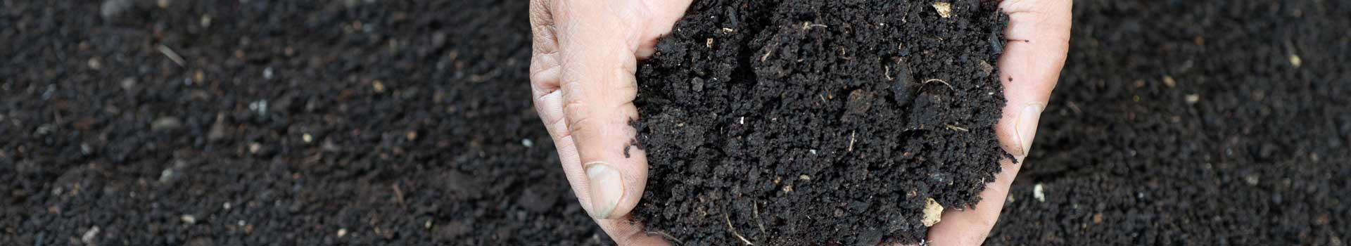 Topsoil & Soil Blends